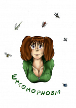 Cover: Entomophobia