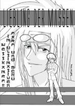 Cover: Liebling der Massen [English]