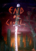 Cover: End of Civil