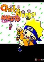 Cover: Chibi Ninja~Naruto