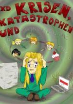 Cover: Krisen, Katastophen und andere Probleme.