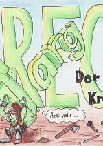 Cover: Dreck Targ der (grosse) Krieger