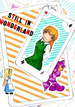 Cover: Still in Wonderland