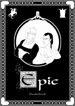 Cover: Epic [Manga Magie X]