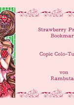 Cover: Strawberry Princess ☆ Copic Colo-Tutorial