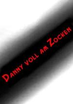 Cover: Danny voll am Zocken