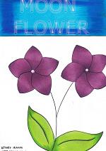 Cover: Moonflower
