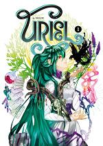 Cover: URIEL
