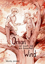 Cover: Orkan ist auch nur ein bisschen Wind