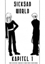 Cover: Sicksad World [English]