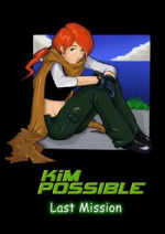Cover: Kim Possible: Last mission