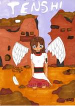 Cover: *~Tenshi~*