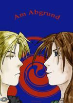 Cover: Am Abgrund