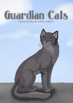 Cover: Guardian Cats