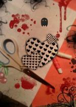 Cover: ~baka_neko_xD's kleine Bastel- und Zeichenstunde~