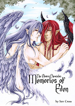Cover: Memories of Eden
