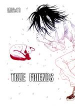 Cover: TRUE FRIENDS