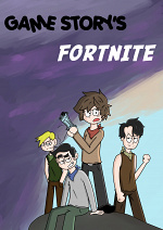 Cover: Game Story's: Fortnite Arc!