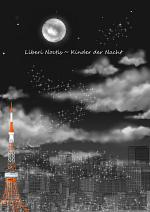 Cover: Liberi Noctis ~ Kinder der Nacht