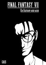 Cover: Final Fantasy VII_Ein Albtraum wird wahr