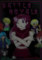 Cover: Golden Sun - Battle Royale