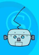 Cover: Robobob: Der Roboter und die Sprache