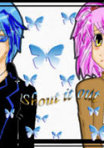 Cover: Shout it out
