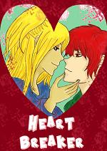 Cover: HeartBreaker