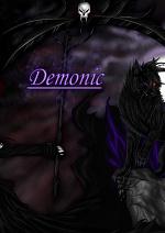 Cover: Demonic