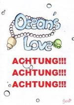 Cover: Ocean's Love