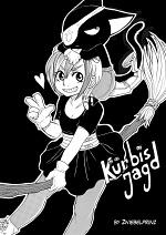 Cover: Kürbis Jagd (Yukon freaky Pumpkin)