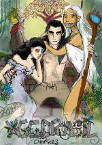 Cover: Yggdrasil -der Weltenbaum