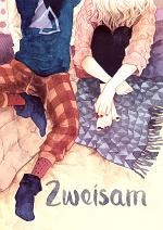 Cover: Zweisam