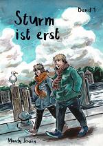 Cover: Sturm ist erst