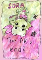 Cover: Sora - the PK's end?