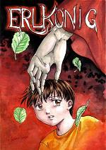 Cover: Erlkönig
