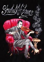 Cover: Sherlock Holmes