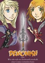 Cover: Demonish