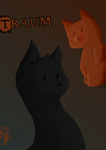 Cover: Cro - Traum [Fox and Cat]