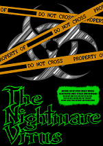 Cover: The Nightmare Virus
