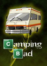 Cover: Camping Bad