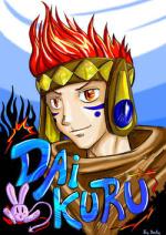 Cover: Daikuru
