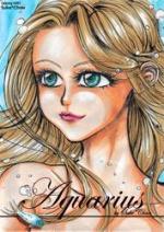 """Cover: CIL 2007 - """"Aquarius"""""""