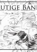 Cover: Blutige Bande