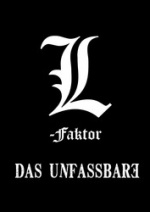 Cover: L-Faktor: Das Unfassbare