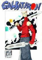 Cover: GALBATHRON (CiL 2008)