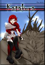 Cover: Katakura