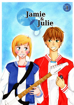 Cover: Jamie & Julie