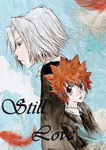 Cover: Still Love