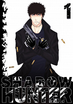 Cover: Shadow Hunter